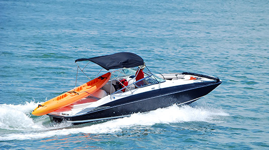 Boat Insurance in Miami, TX, Canyon, TX, Amarillo