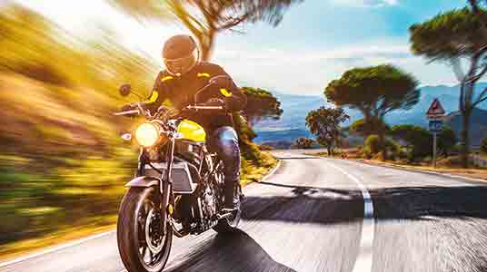 Motorcycle Insurance in Canyon, TX